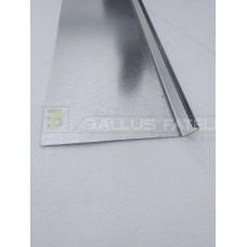 Alumínium Ereszszegély 2 fm 20-as