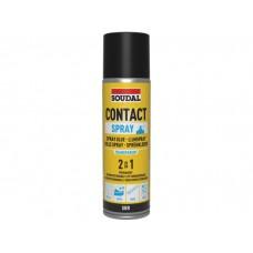 Soudal Contact Spray  300ml