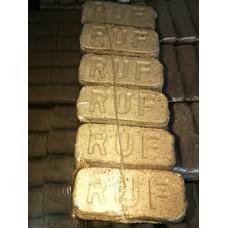 Fabrikett, RUF, Keményfa 10 kg/csomag