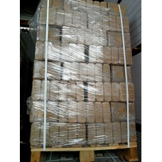 Fabrikett, RUF, Keményfa 960 kg/raklap