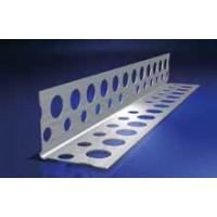 EKO alumínium élvédő profil - 20 x 20 x 0,28 mm - 2 fm/db