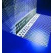 Tetszőleges szögre hajlítható  tekercses hálós élvédő - 10 x 10 cm