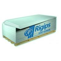 Gipszkarton Impregnált Rigips RB-I1200x2000x12,5mm