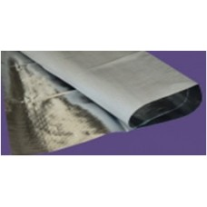 ISOFOL alukasírozott, hálóerősítésű fólia - 1,5 x 50 m, 75 m2/tek