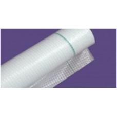 ISOFOL fehér hálóerősítésű, extraerős tetőfólia - 1,5 x 50 m, 75 m2/tek