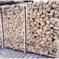 Kalodás tűzifa 1,7 m3, mérete 1x1x1,7m