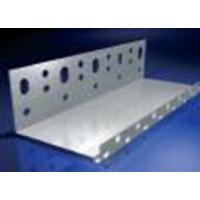 EKO alu lábazati indítóprofil - 0,5 x 20 mm - 2,5 fm/db