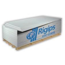 Gipszkarton Normál Rigips RS 1200x2000x12,5mm