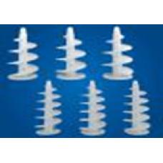 Önfúró spirálDübel polisztirolhoz - 26 x 50 mm