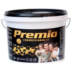 Premio 1,5 mm kapart hatású nemesvakolat (NATÚR FEHÉR) 15kg/vödör