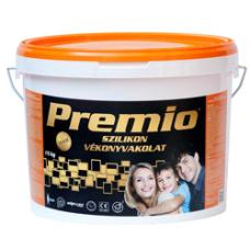 Premio 2,0 mm szilikon vékonyvakolat, 15kg/vödör