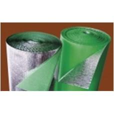 REFLEX hőtükrös légpárnás fólia - 120 cm, 50 m2/tek