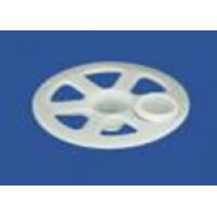 Rögzítőtárcsa kupakkal - 5,2 x 60 mm