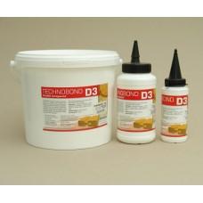 Technobond D3 vízálló ragasztó  5 KG